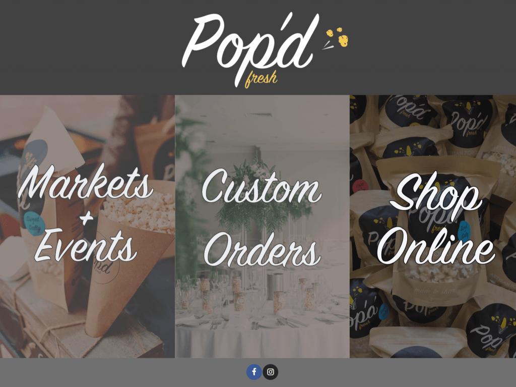 popdfresh.com .au