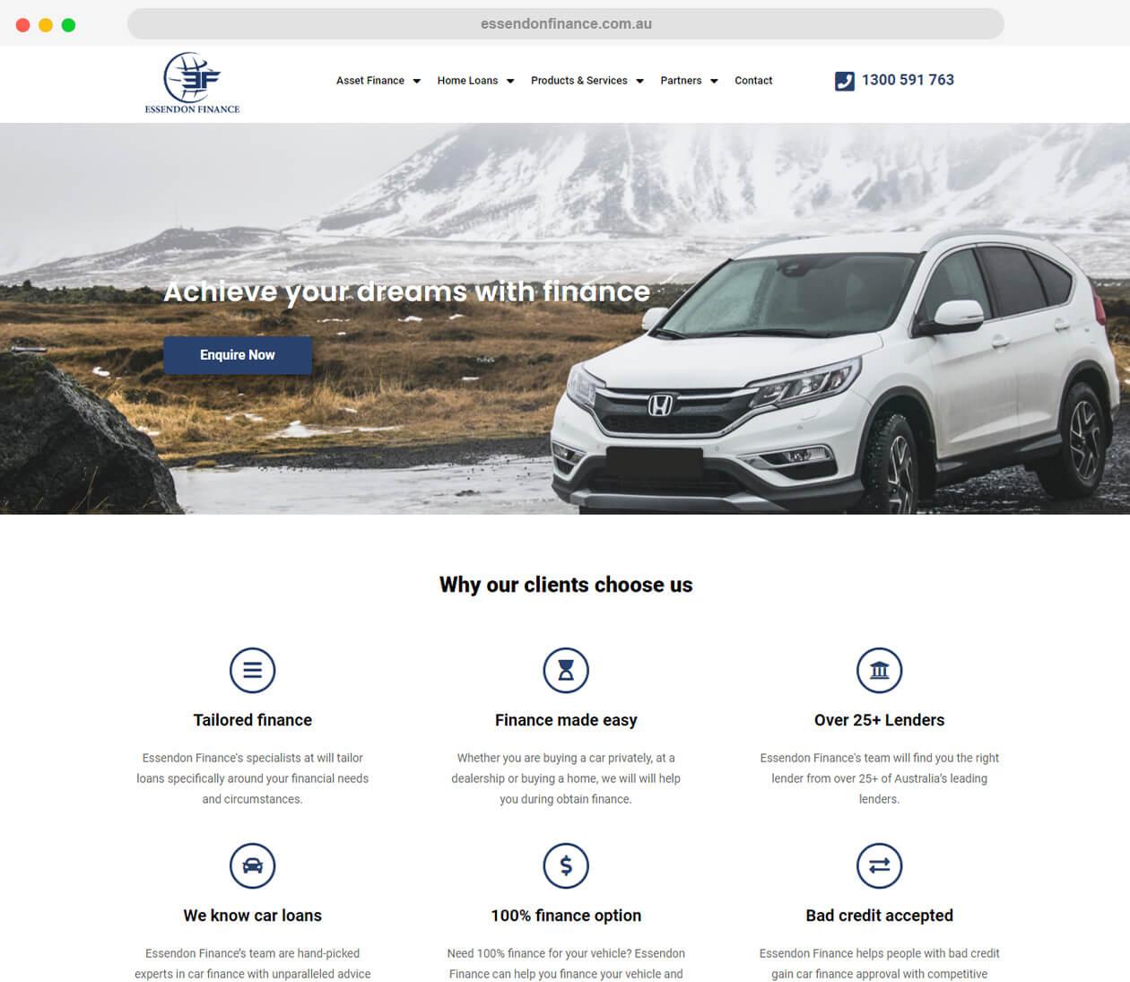 essendonfinance.com.au