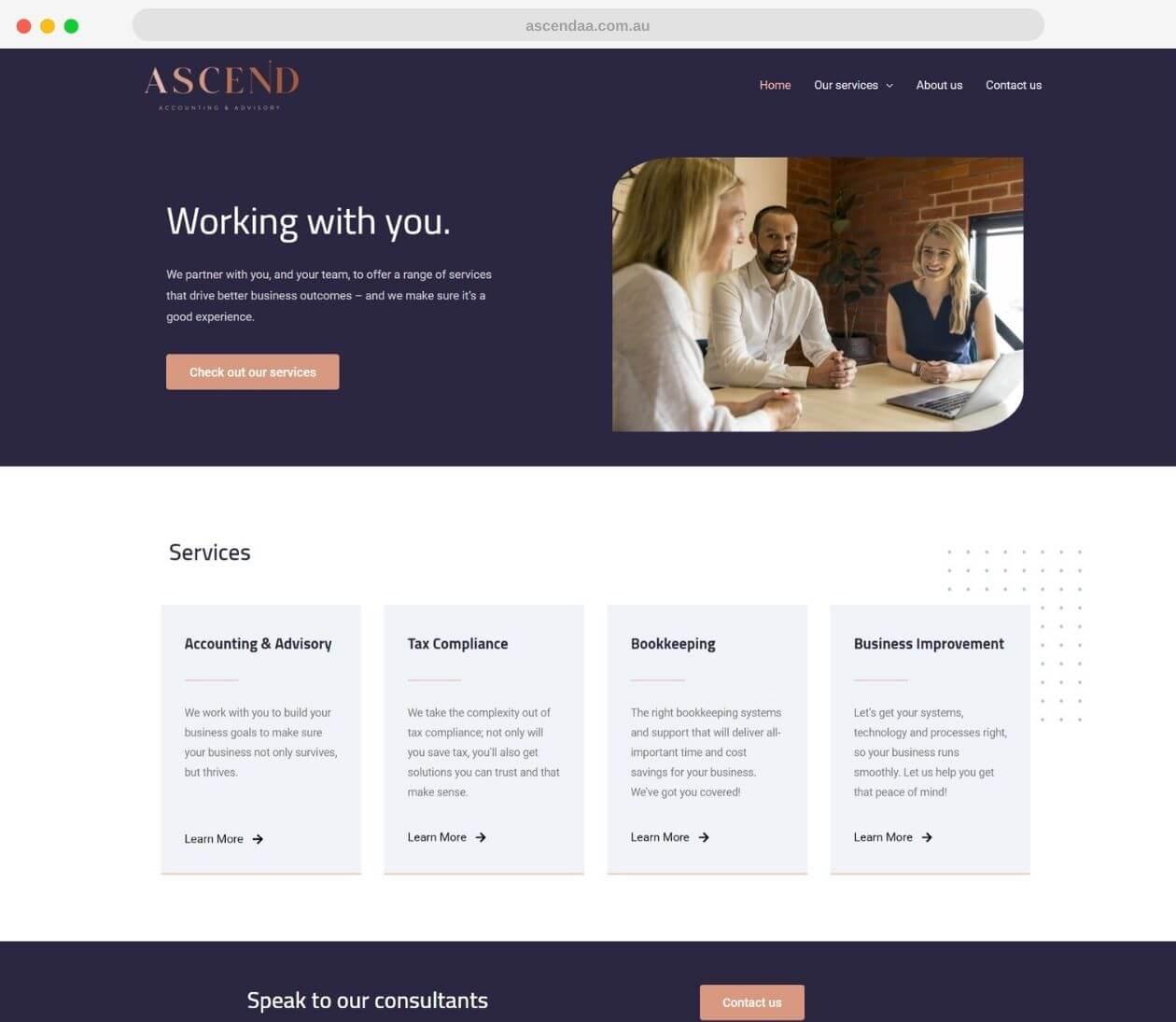 ascendaa.com.au